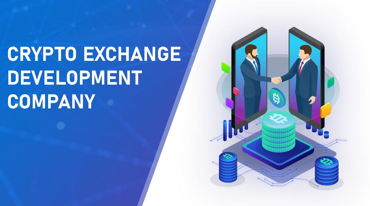 Crypto Exchange Development Company
