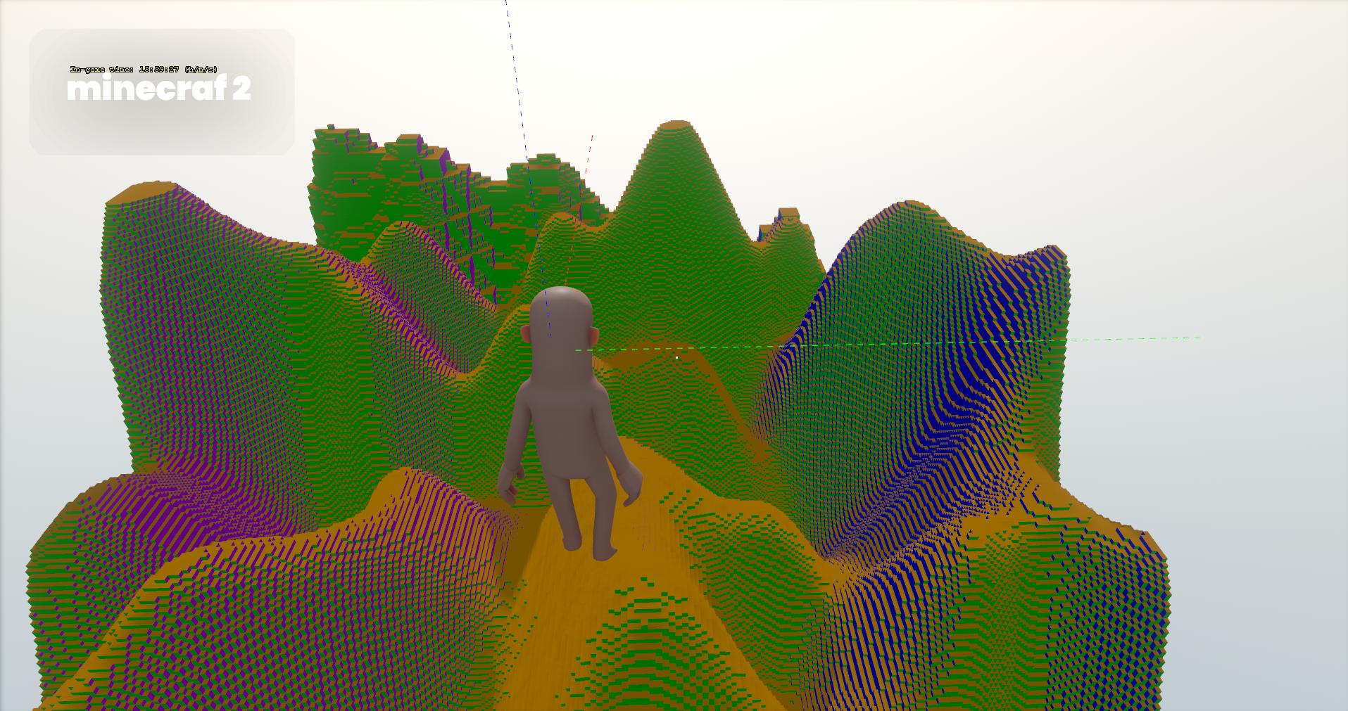 bad looking terrain