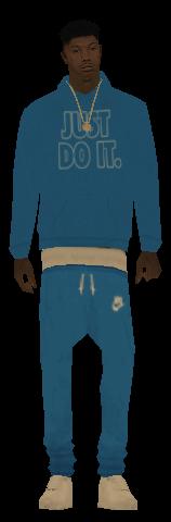(PED) (GANG) (E/S) Twen-øne Gangster Loooooong