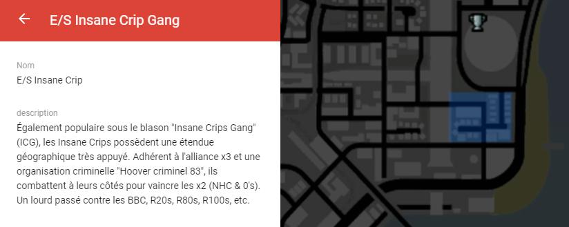 (PED) (GANG) (E/S) Twen-øne Gangster Final