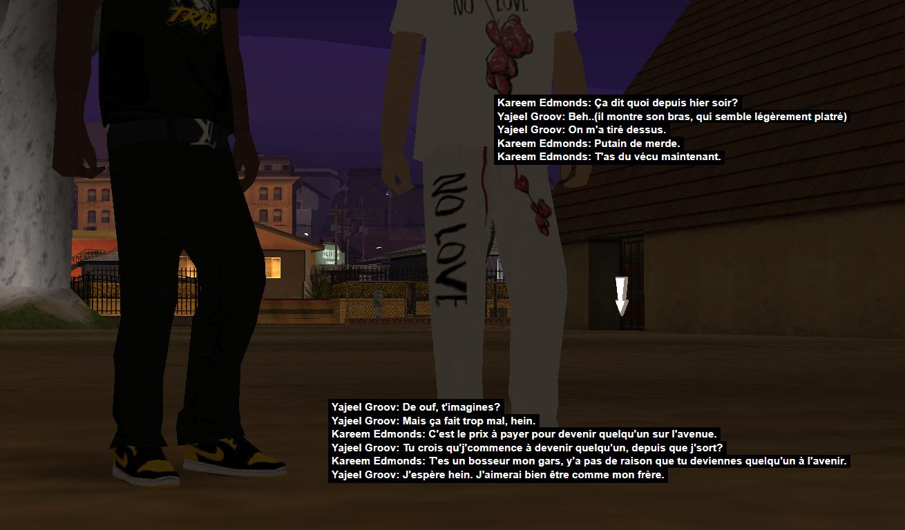 (FE) (GANG) 107th $MM (Murda Park) - Page 26 Karem1