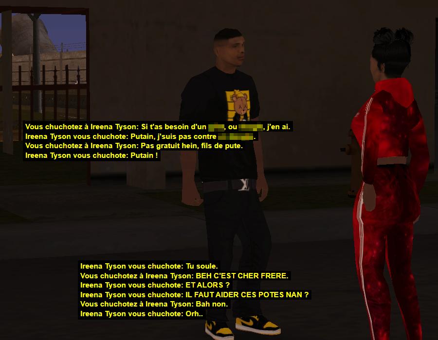 (FE) (GANG) 107th $MM (Murda Park) - Page 28 Ireena2