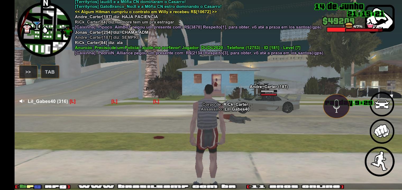 [14/6/2021] [Civil] Lil_Gabes40 - DM #278352 Screenshot_20210614-201534_SA-MP