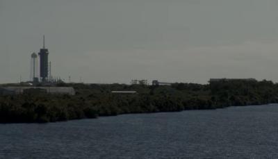 Falcon 9 (Dragon CRS-22) - KSC - 3.6.2021 E2zMSr5WYAsbDKB