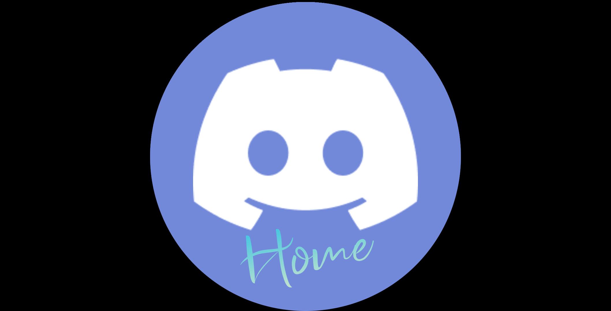 Discord Home