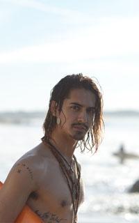 Tiago Reyes
