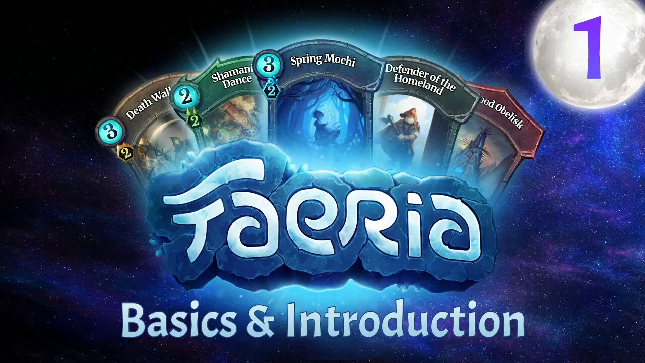 The ABSOLUTE Beginner's Guide to Faeria