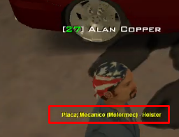 Reporte - Alan Copper Unknown