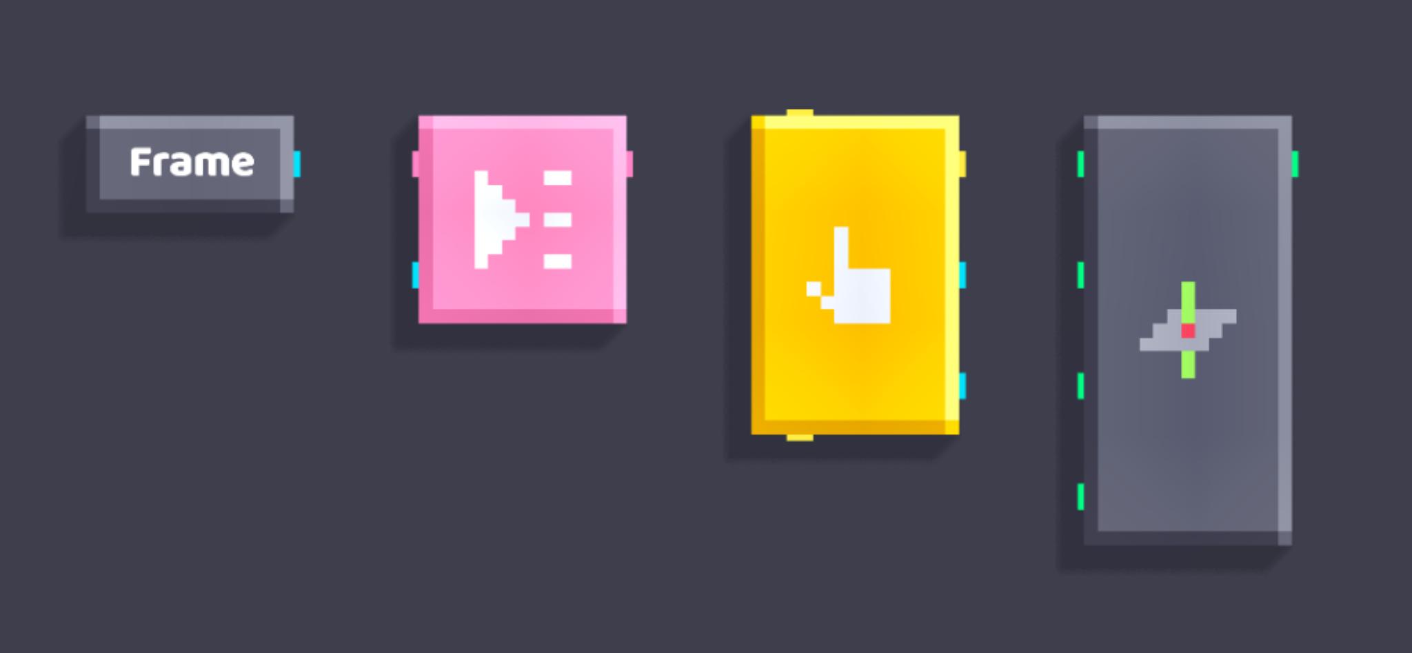 4 Script Blocks