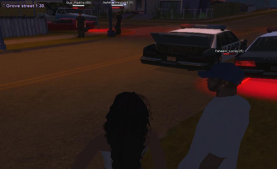 (PED) (GANG) Grove Street Mafia Crips - Page 4 2