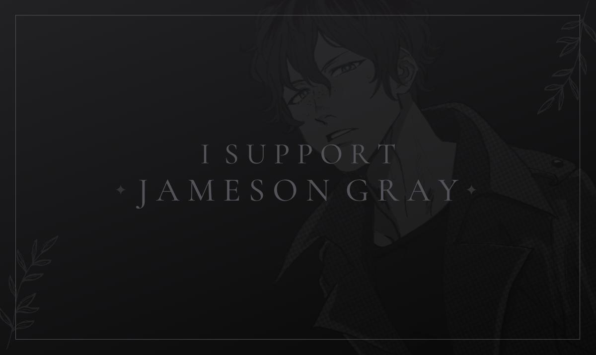 jameson gray