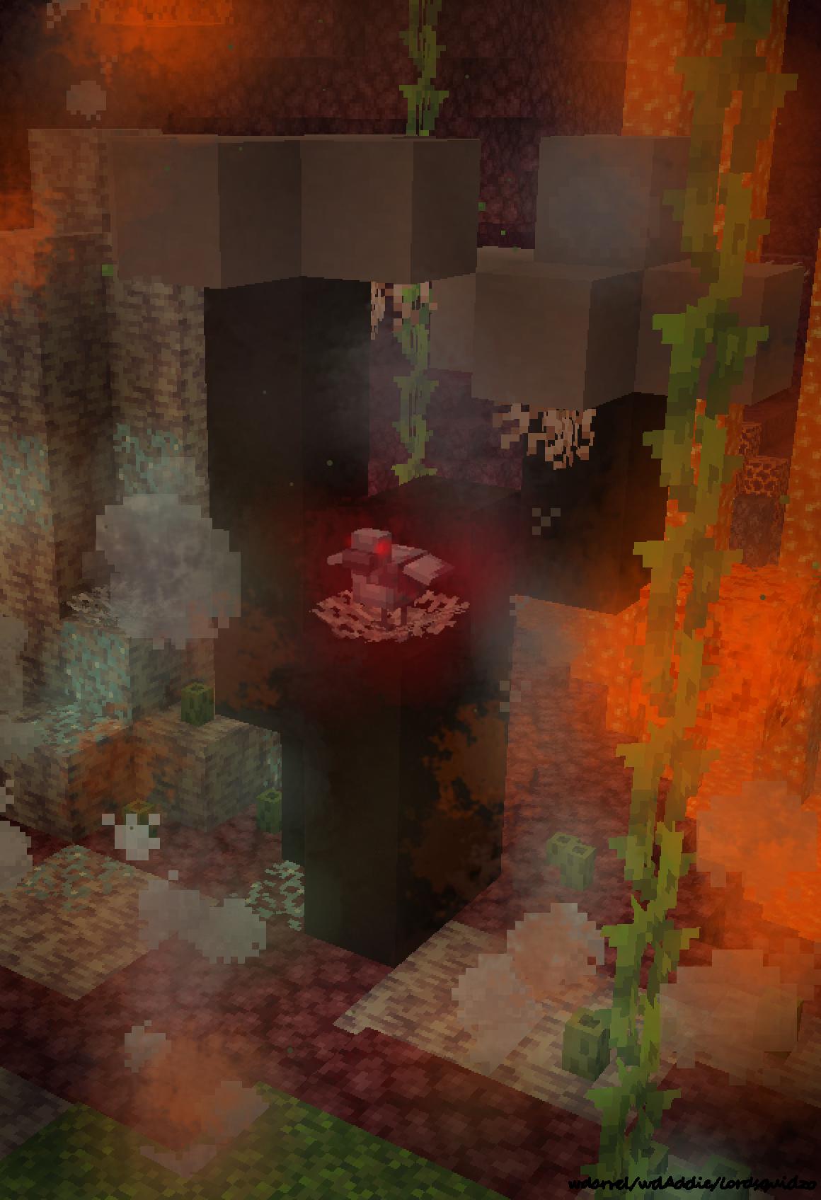 𝕕𝕚𝕟𝕠-𝕟𝕦𝕘𝕘𝕖𝕥 Minecraft Mob Skin