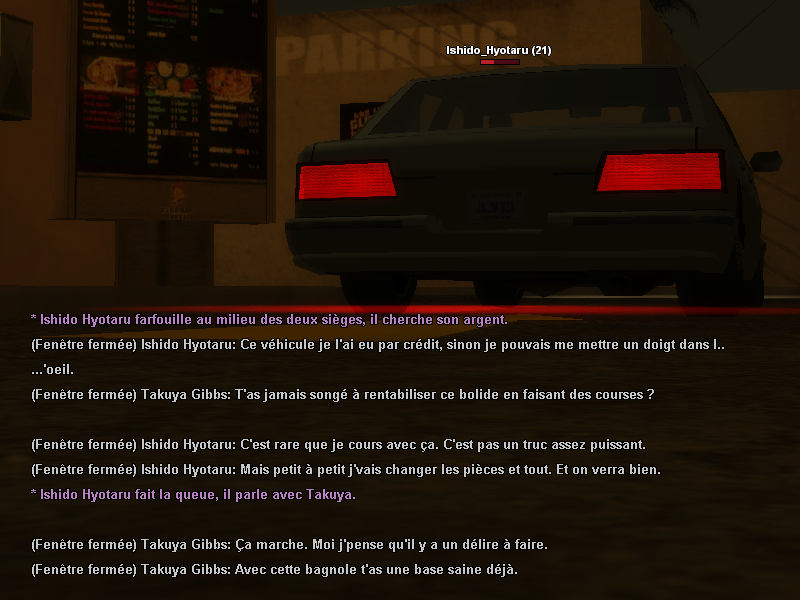 (PED)(RACER) Osaka Outlaw Street Racer - Page 9 3