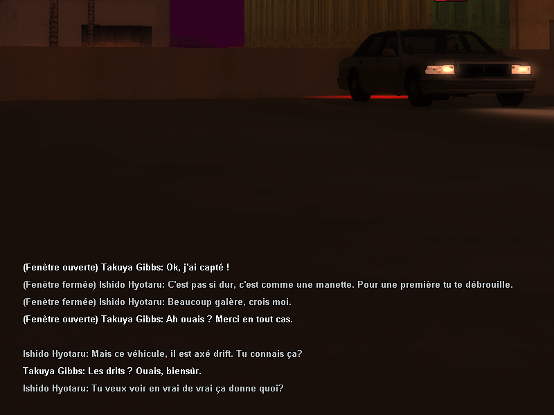 (PED)(RACER) Osaka Outlaw Street Racer - Page 9 8