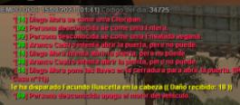 [REPORTE] [ DM+NRE+MG+BA+NRA] Diego Mora+ Rómulo Días + Lucas poronga Unknown