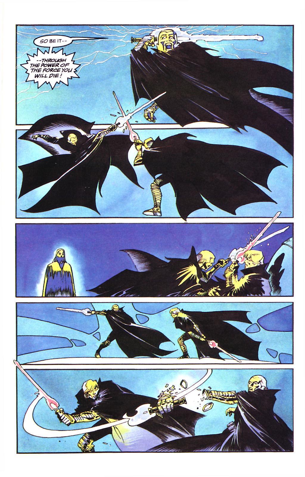 SS - Darth Caedus (The Ellimist) vs The Alliance Commander (xSupremeSkillz) Eode3