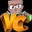 VillagerCraft logotype