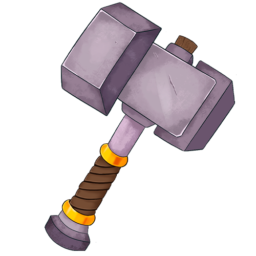 VillagerCraft ban icon