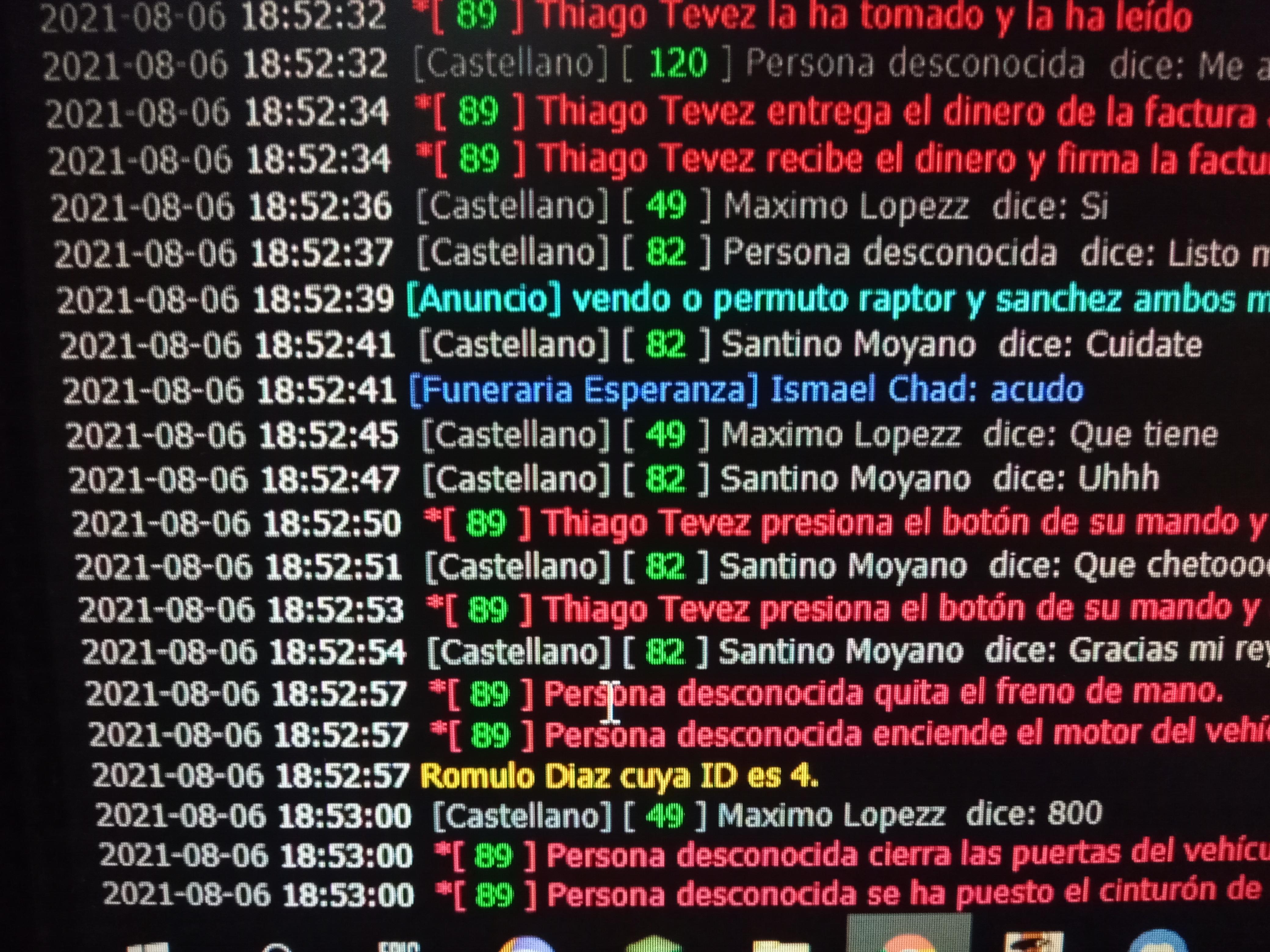 Reporte a Romulo Díaz [matar sin reconocimiento y NRE] IMG_20210807_120523_088