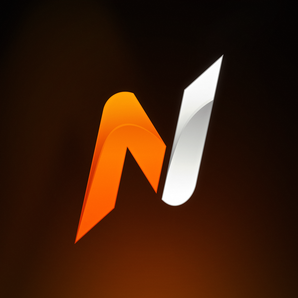 NightV Roleplay Logo