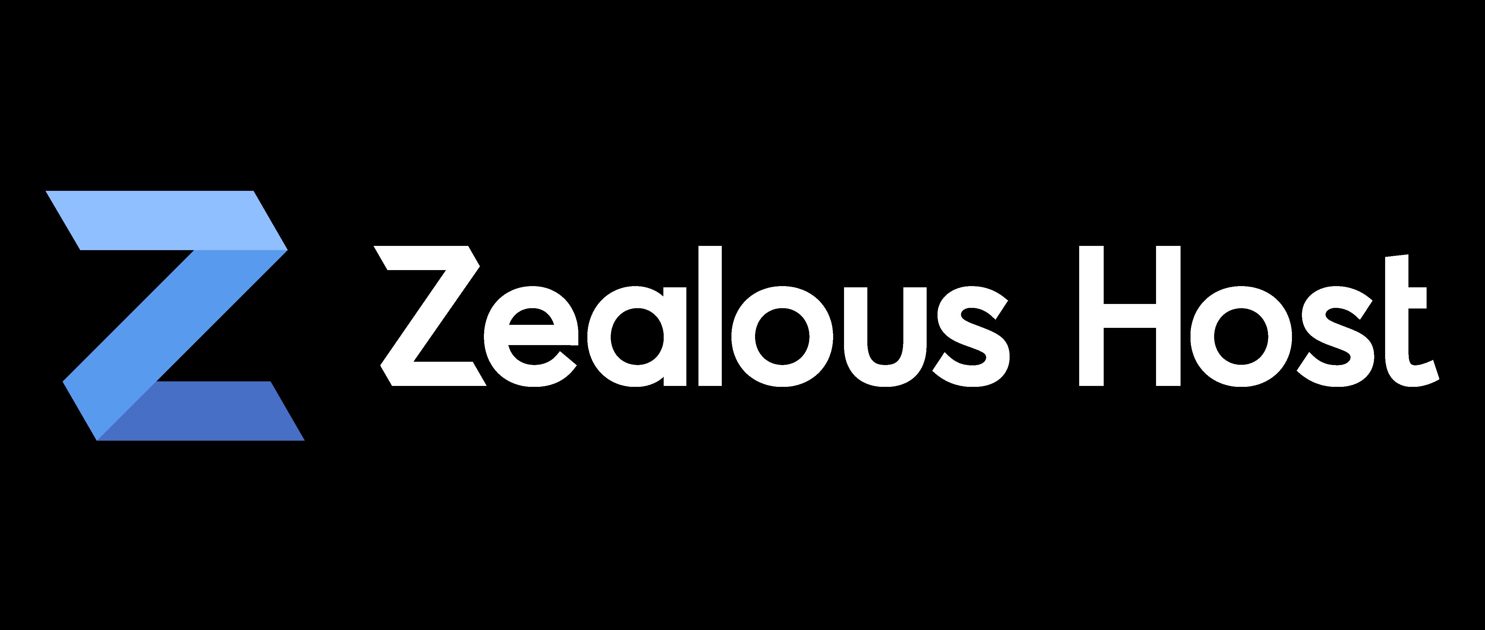 Zealous Host Status