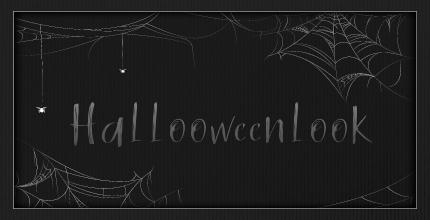 Wettbewerb Halloweenlook 🎃👻