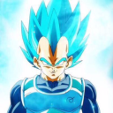 Vegeta KING of the Saiyan#6910