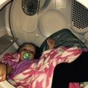 Some fucking toddler in a dryer#6108