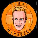 Makeberg#9270