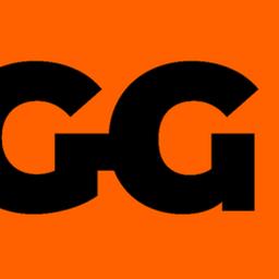 Logo for GGRadio