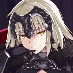 Jeanne's Avatar Failed to Load