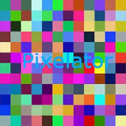 Pixelator avatar
