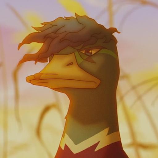 Avatar of MallardBot#3212