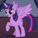 Twilight Sparkle#1661
