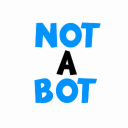 Not A Bot Dev