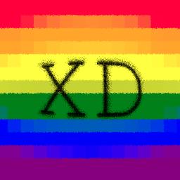 Logo for XD Bot