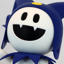 Jack Frost's Avatar