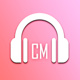 Logo for Candy Music