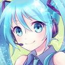Hatsune Miku#2475 Avatar