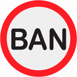 Logo for GlobalBans