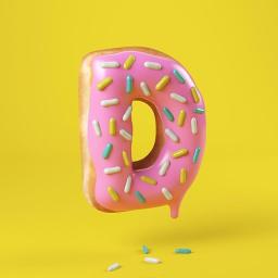 Donutbot's Avatar