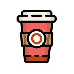 Logo for Kahve