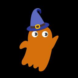 Logo for Ghosty