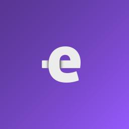 Logo for Ender