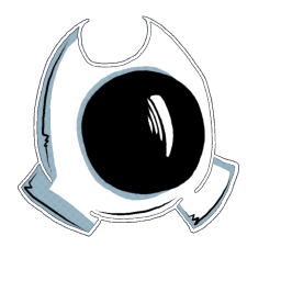 Logo for Orbital