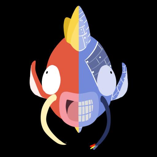 MagiBot'nın Avatarı