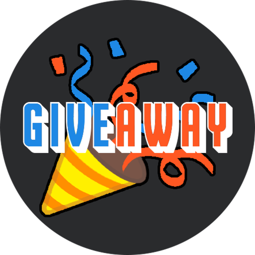Giveaway Avatar