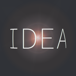 Logo for Idea