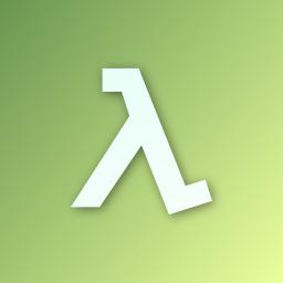 Lambda avatar