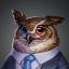 THE 0WLER' avatar